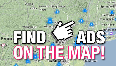 ads-on-map