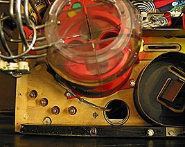 Twilight Zone Pinball Machine Bally 1993 Operation